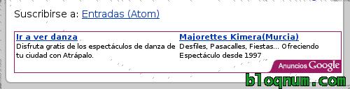 Majorettes murcianas (que no marcianas)