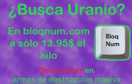 Uranio para todos