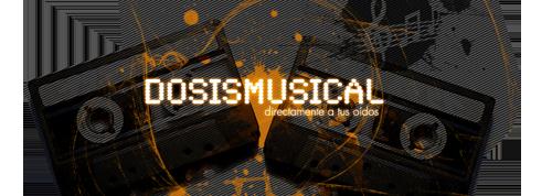 Logo Dosis Musical