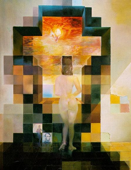 Arte Pixelado