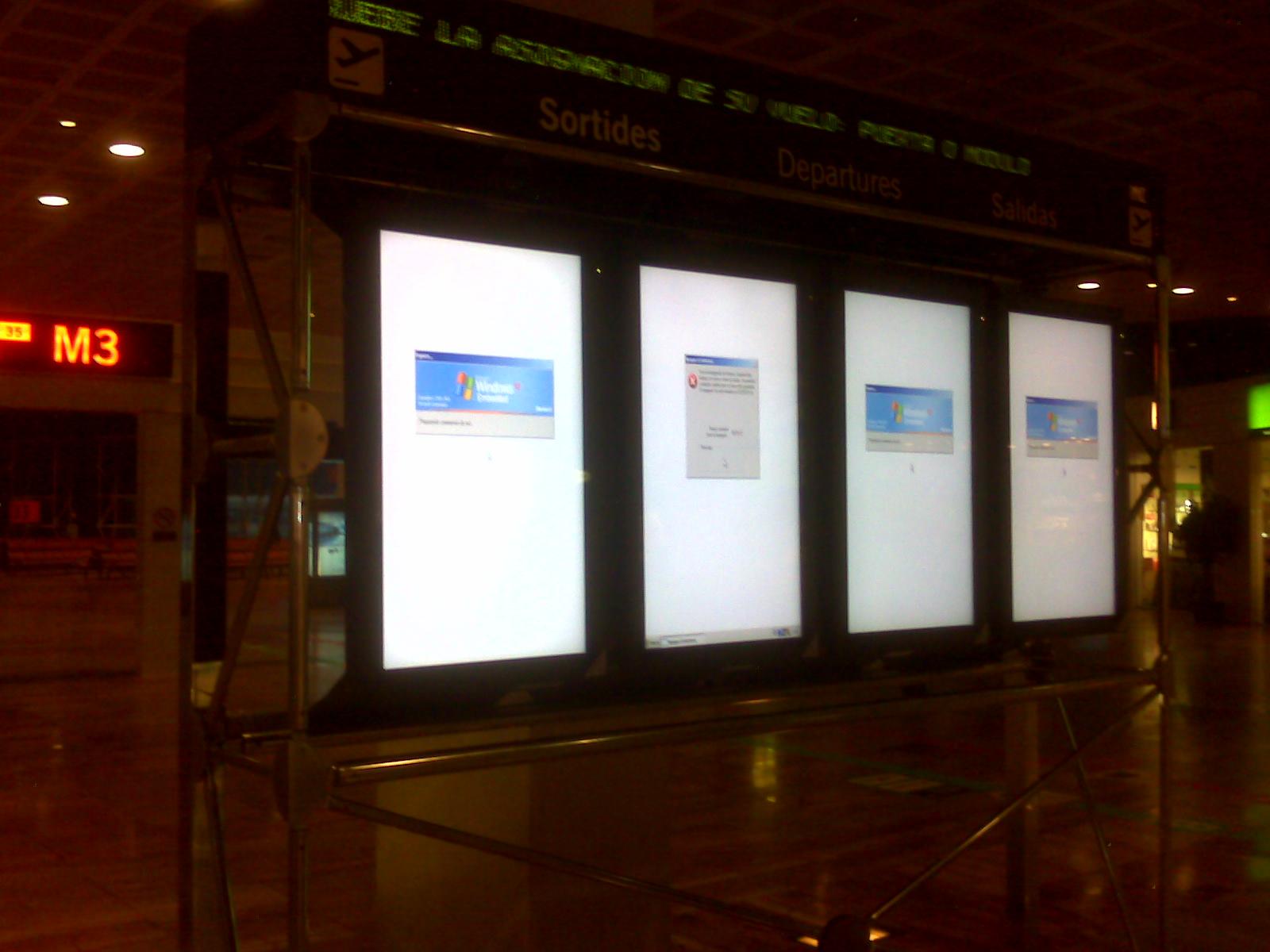 Windows de Vacaciones 1