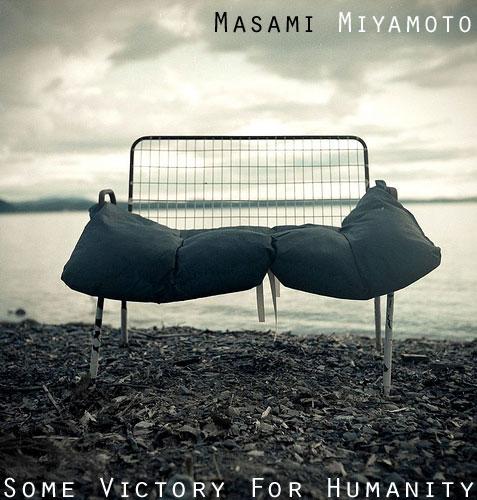 Masami Miyamoto - Some victory for humanity